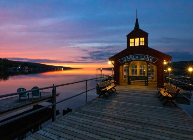 Best Places to Stay in Watkins Glen