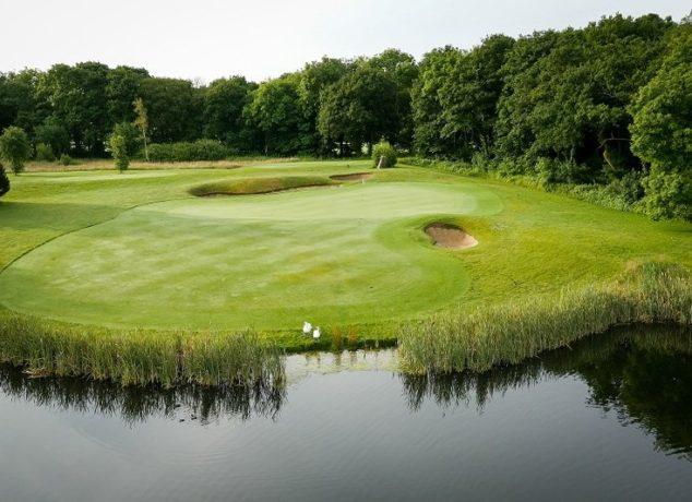 Book Great Value Golf Breaks UK