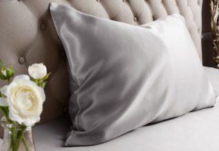 Wear Silk To Bed